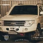 Mitsubishi Pajero Full por 4WD Brasil