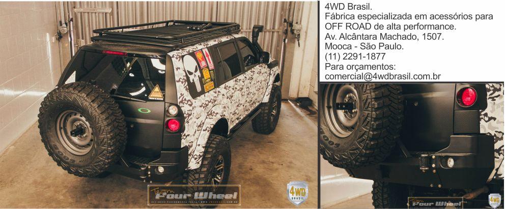 0c7abaec5 4WD Brasil