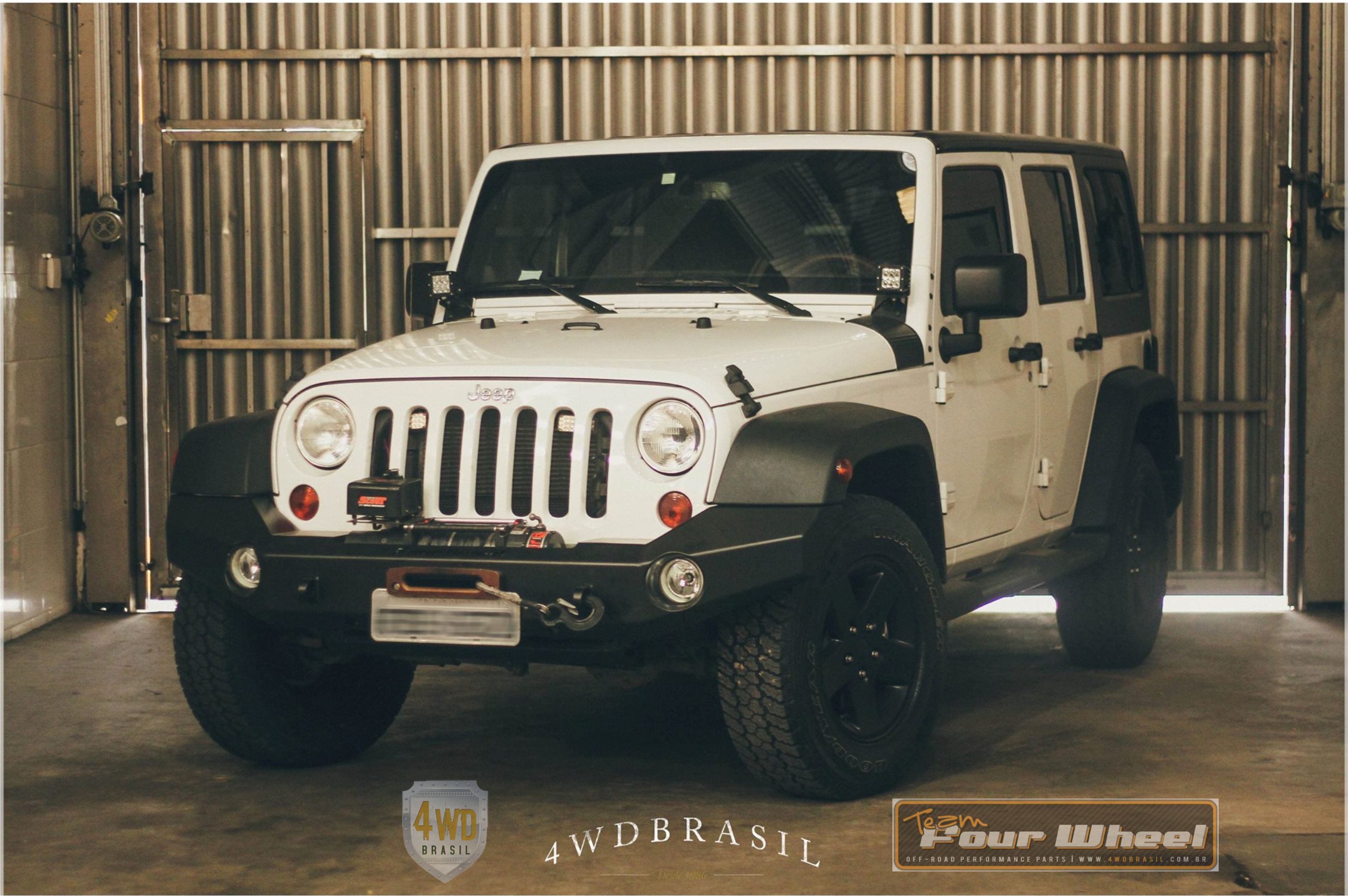 4wd Brasil Acess Rios Para Off Road De Alta Performance